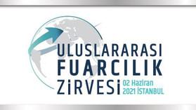 Sektörün en kapsamlı organizasyonu olan #UluslararasıFuarcılıkZirvesi