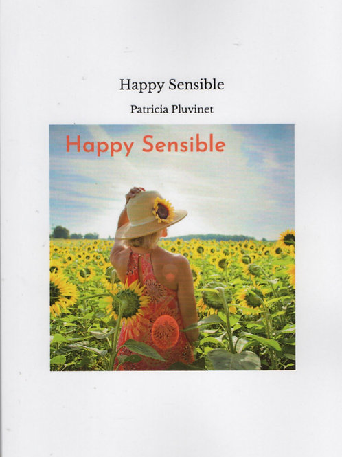 Livre Happy Sensible