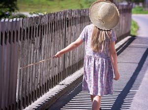 Renouer avec l'enfance