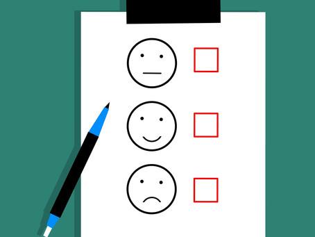 En avoir ou pas : les pensées négatives