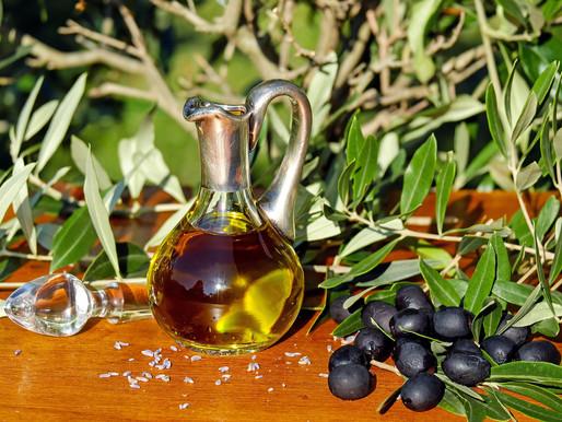 Le choix des huiles végétales