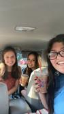 Acad Runs on Dunkin'