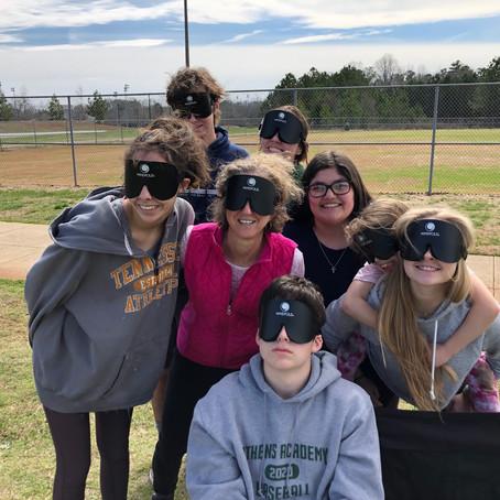 Cashin Advisory Takes on Blind Baseball