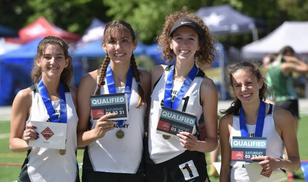 Track and Field Wrap Up