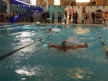 ACAD Swim Team Dives into New Season