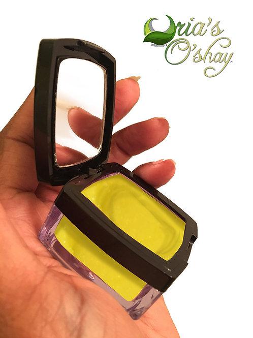 Oria's O'shay Mirror Compact with Silence