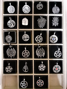 tray of pewter pendants.jpg