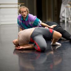 The Playground 19.10.18 - Deborah Jaffe