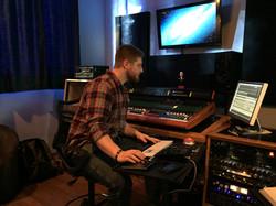 Travis making things sound great!