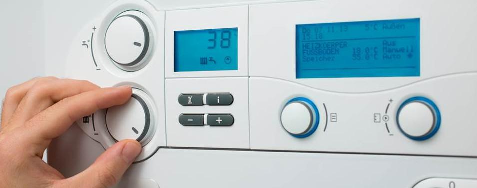 Boiler Installations & Repairs