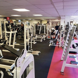 Park View Fitness Gym