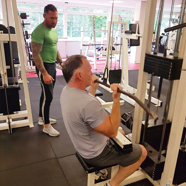 Park View Fitness Personal Training