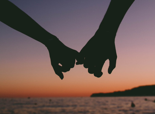 BUILDING A HEALTHY RELATIONSHIP