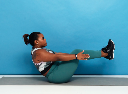 HOME WORKOUTS TO STAY FIT