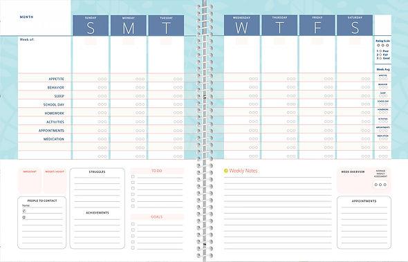 Symptom Diary