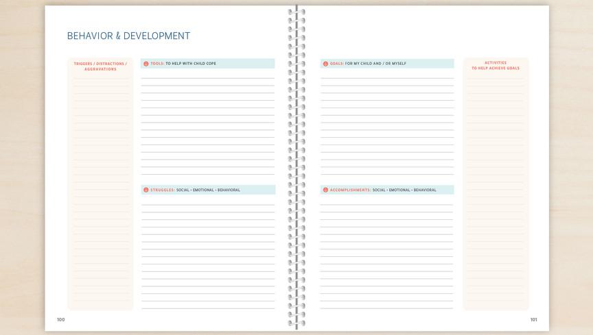 Behavior & Development