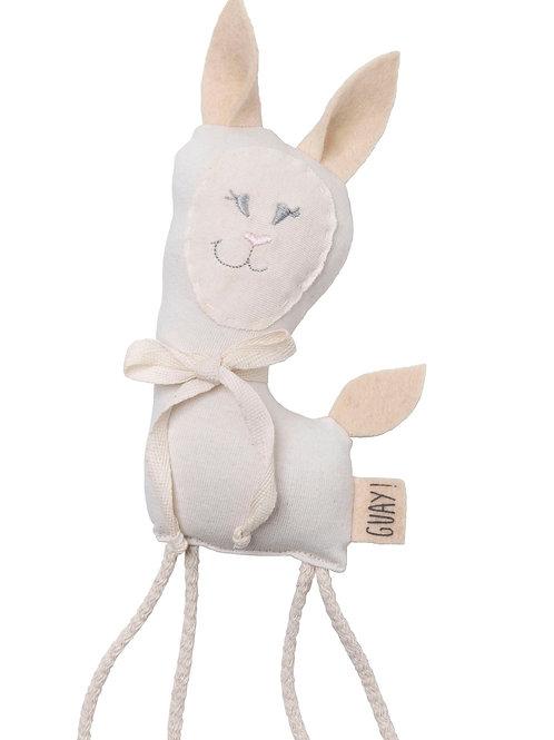 Muñeco de Apego Viki Vicuña