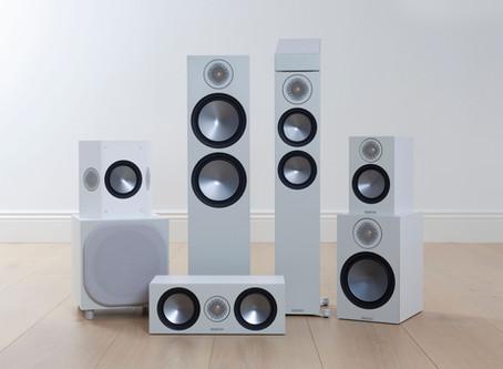Monitor Audio New Bronze Series
