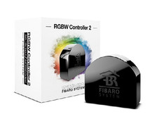 RGBW Controller by Fibaro