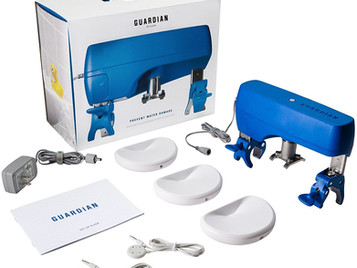Guardian by Elexa Leak Prevention System Reviewed by Consumer Reports