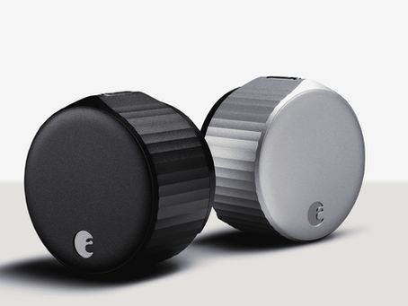 Simply Controlled is proud to now offer Yale Home & August Home Smart Lock residential solutions.