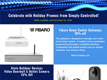 Celebrate with our Holiday Promotions!