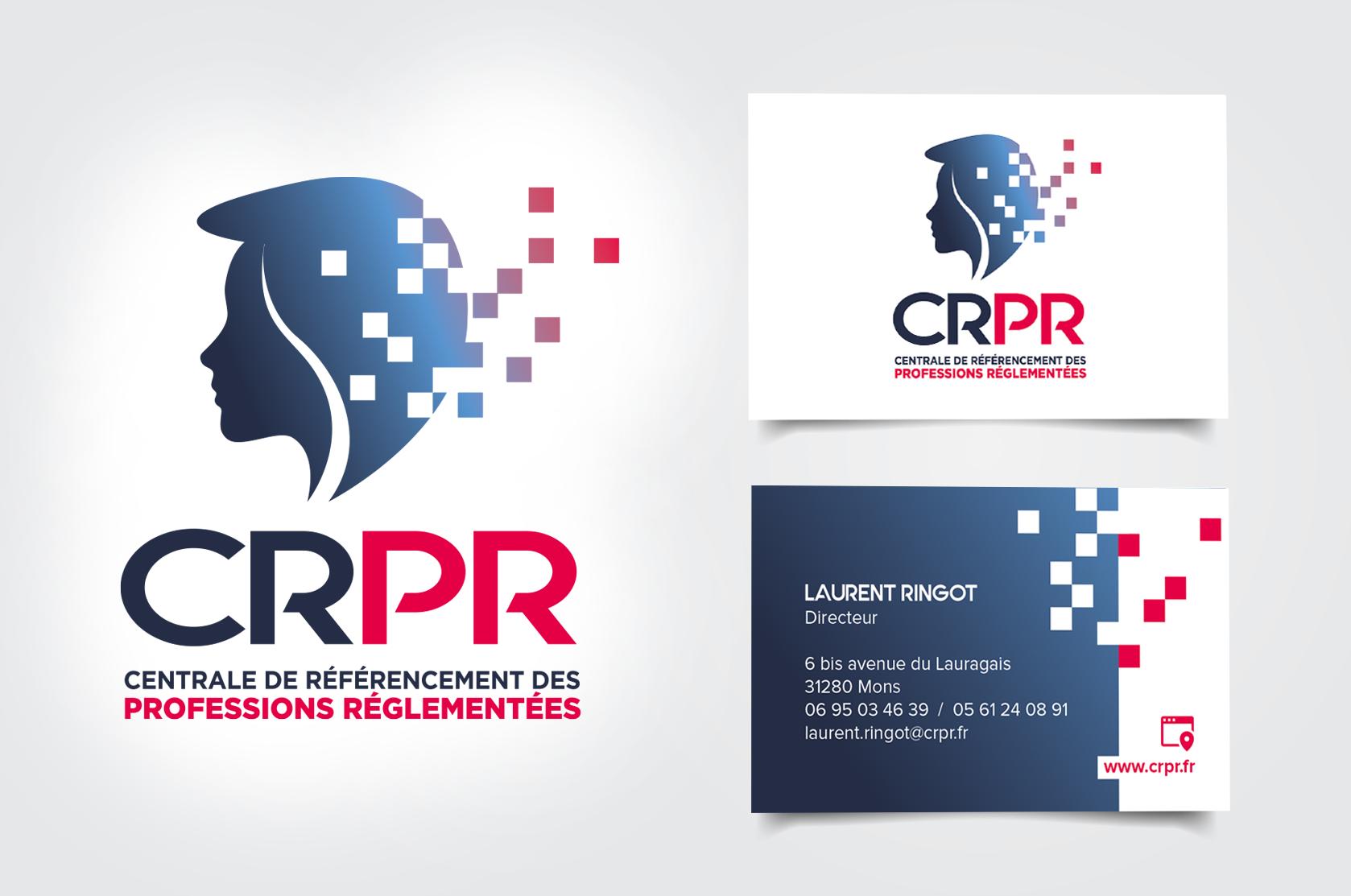 logo CRPR