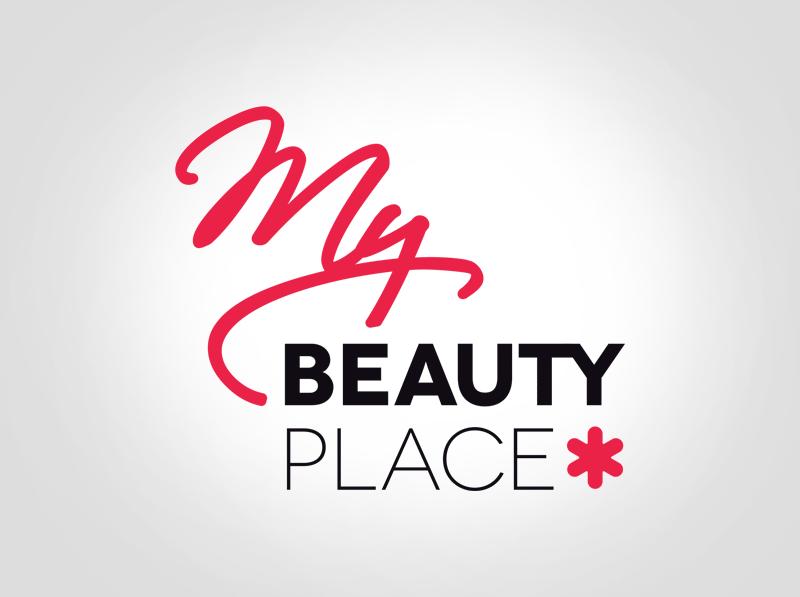 logo my beauty place