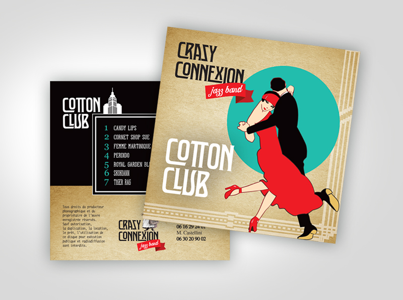 CD cotton club