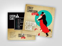 CD cotton club