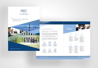 Une nouvelle charte pour HEC Junior Conseil Paris