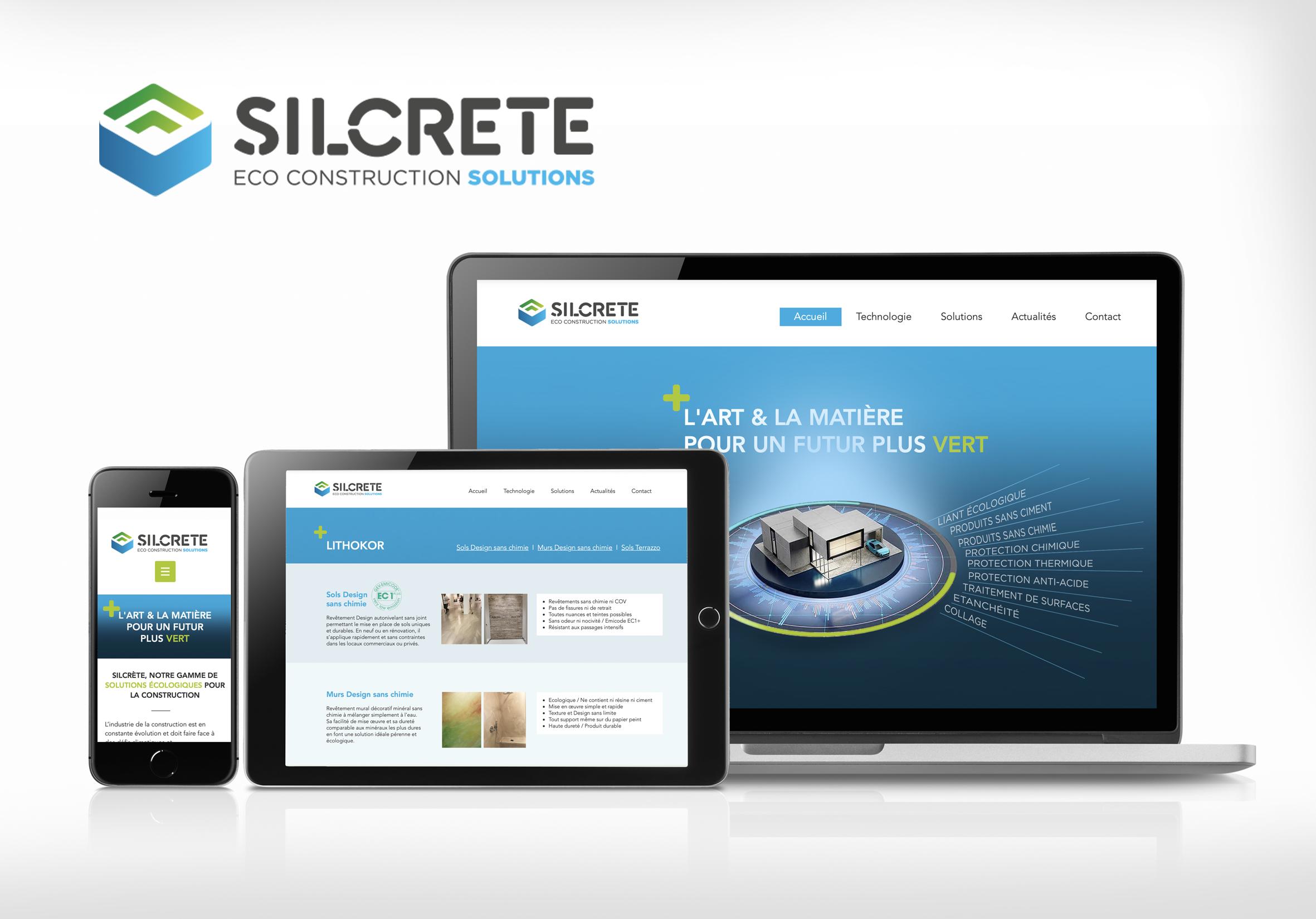 silcrete