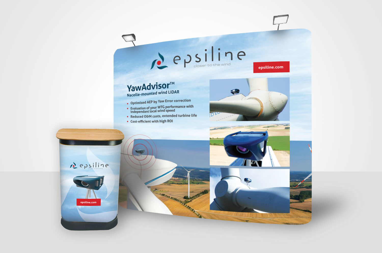 stand epsiline