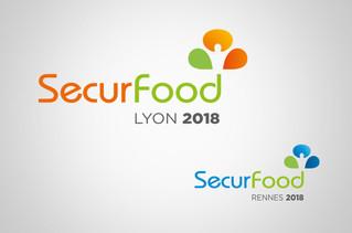 Un nouveau logo pour le salon SecurFood