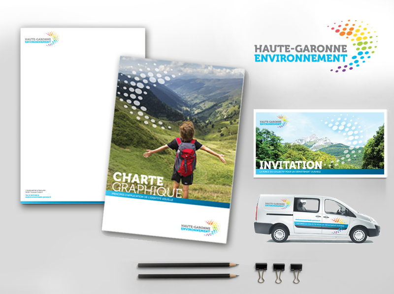 cahrte Hte Garonne environnement