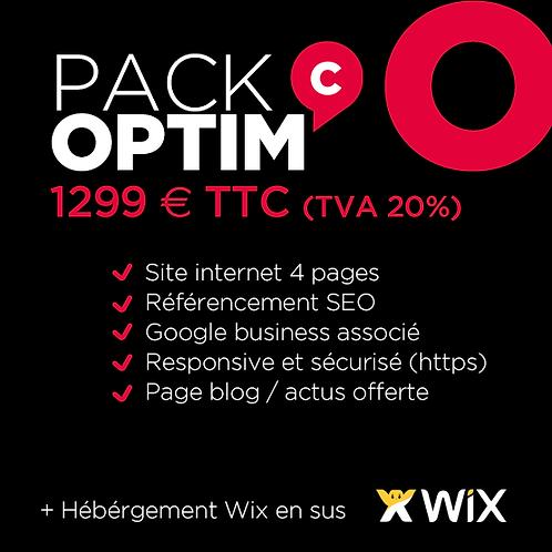 Pack OPTIM