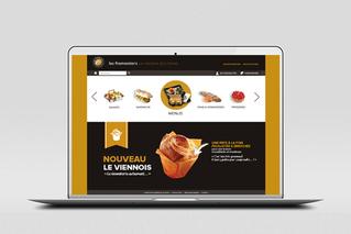 Un site boutique pour les Fromentiers