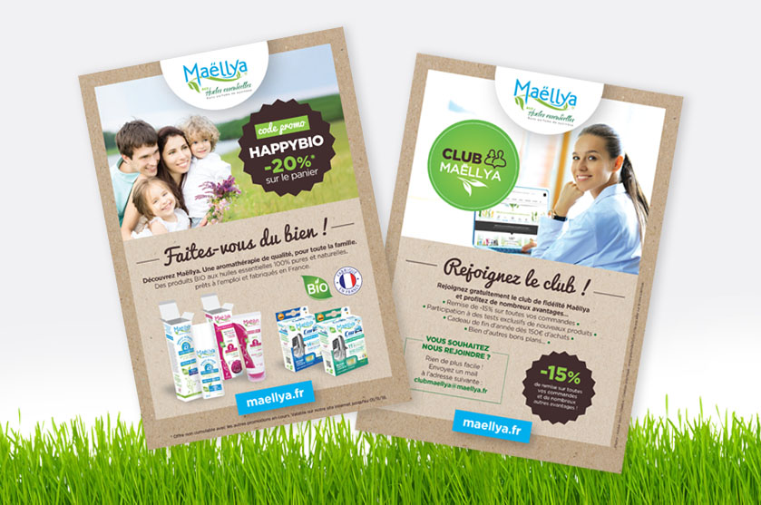flyers maellya