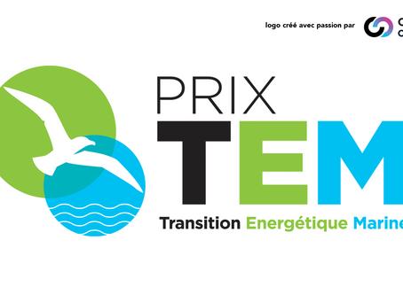 Prix de la Transition Energétique Marine