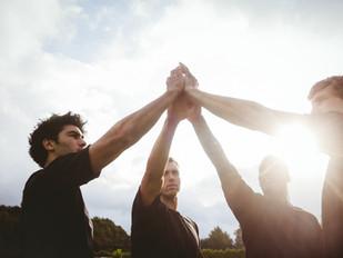 עשרת הדיברות להצלחה בעבודת צוות