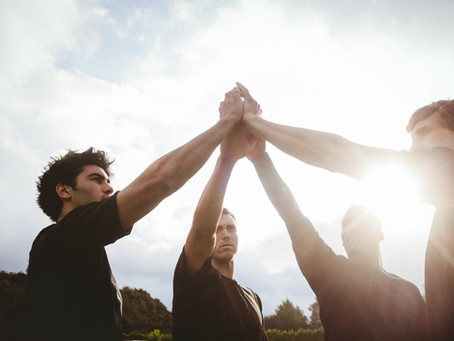 5 Strategies to Improve Teamwork in your Startup