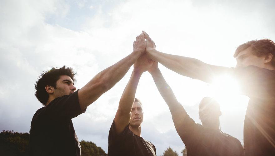 Team otwikkeling organisaties