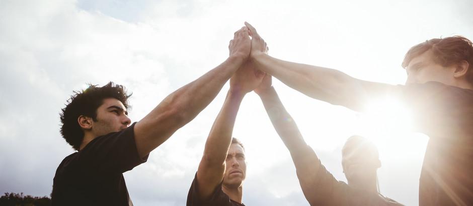 Pair-Aidance ou comment le partage d'un vécu peut rompre l'isolement et redonner espoir