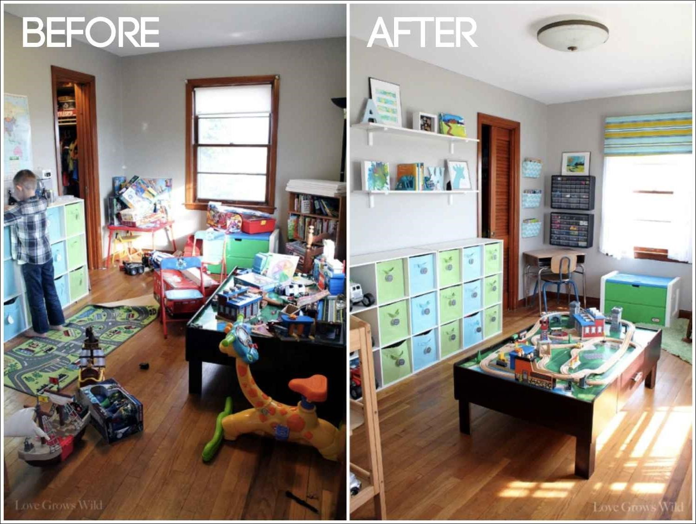 Messy Kids Bedroom Kts S Com