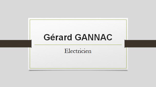 Nicolas GANNAC