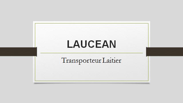 LAUCEAN