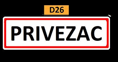 Mairie de PRIVEZAC