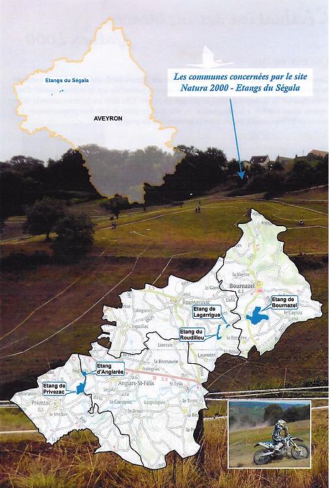 Natura 2000 Privezac