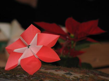 Origami di primavera