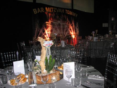 Bat Mitzvah 19